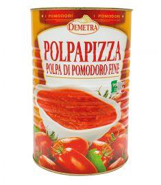 Gehackte Tomaten 3x5Kg DEMETRA