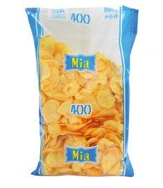 Kartoffelchips T 6x400g MIA