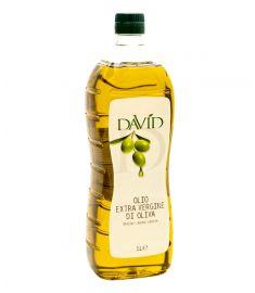 Olivenöl Extra Vergine 12x1L DAVID