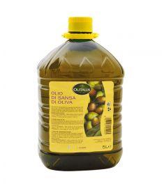 Oliventresteröl 5L OLITALIA