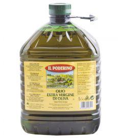 Olivenöl 5L IL PODERINO