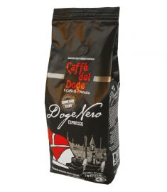 Doge Nero Espresso Bohnenkaffee 6x1Kg 70% Arabica 30% Robusta CAFE DEL DOGE
