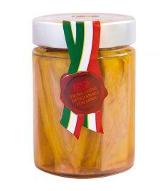 Thunfischfilet in Olivenöl 6x300g Glas  IASA