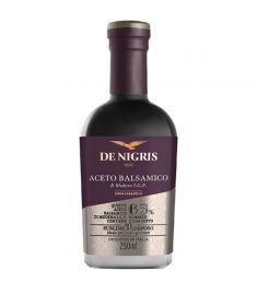 Balsamicoessig di Modena IGP 65% 6x250ml DE NIGRIS