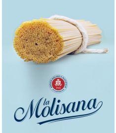 Spaghetto quadrato N°1 12x1Kg LA MOLISANA