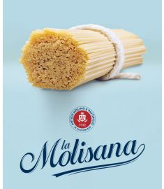 Spaghetti N°15 4x3Kg LA MOLISANA