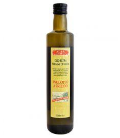 Olivenöl 12x500ml 100%IT Nachfüllpkg VILLA CHIECI