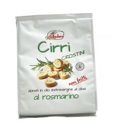 Croutons Cirri mit Rosmarin 12x200g