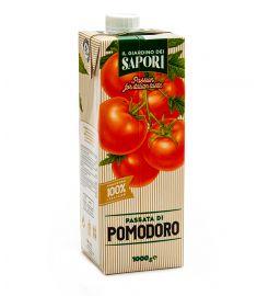 Passierte Tomaten 8x1Kg