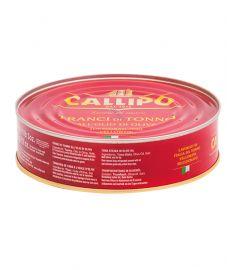 Thunfisch in Olivenöl 540g CALLIPO