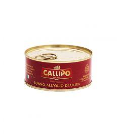 Thunfisch in Olivenöl 160g 2Stk CALLIPO