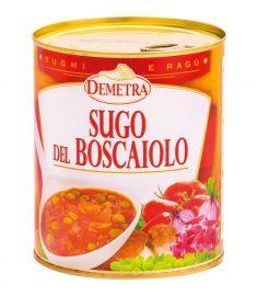 Boscaiolo-Soße 830g DEMETRA