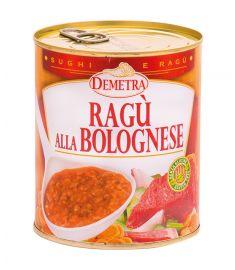 Bolognese-Ragout 830g DEMETRA