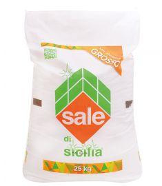 Salz grob 25Kg ITALKALI