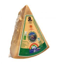 Bio Parmigiano Reggiano  2,3Kg 24 Monate