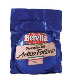 Antica Fattoria Kochschinken 8Kg BERETTA