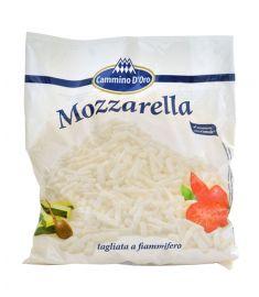 Mozzarella Gestiftelt 4x2,5Kg CAMMINO DORO