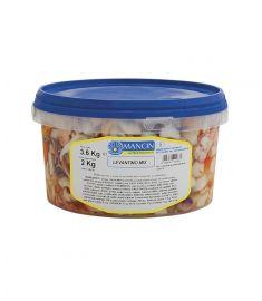 Meeresfrüchtesalat 3,6Kg LEVANTINO