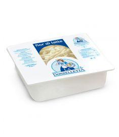 Mozzarella Julienne Dünn Fior di Latte 3Kg DONZELLETTA