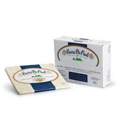 Butter f/Blätterteig|Croissant 2Kg DE PAOLI