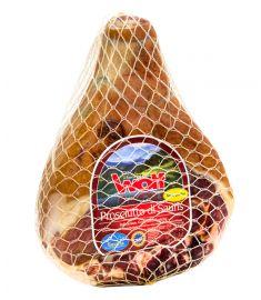 Prosciutto di Sauris 8,5Kg IGP WOLF