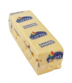 Emmental Käse 2,5Kg CATTEL