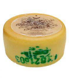 Bastardo del Grappa Käse (90 Tage) 2,5Kg TONIOLO