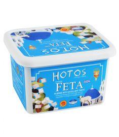 Feta Käse DOP 1Kg HOTOS