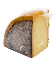 Vezzena Käse 1/4 (360 Tage) 2Kg VECCHIO