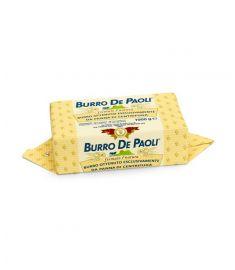 Butter aus der Zentrifuge 1Kg DE PAOLI