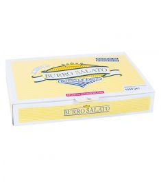 Butter gesalzen 1Kg DE PAOLI