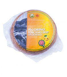 Pecorino Toscano DOP (120 Tage) 1,2Kg CASEIFICIO MAREMMA