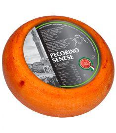 Pecorino Senese Schafskäse (30/60Tage) 1,2Kg CASEIFICIO MAREMMA