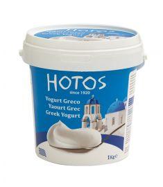 Grichisches Joghurt 1Kg HOTOS