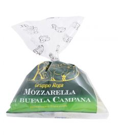 Büffelmozzarella 250g PONTE REALE
