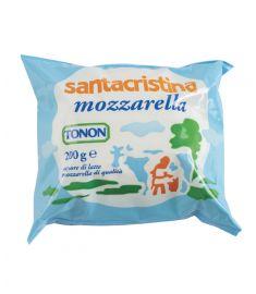 Mozzarella Fior di Latte 200g SANTA CRISTINA