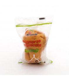 Scamorza Käse geräuchert 10x220g CAPURSO