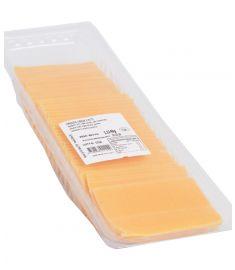 Cheddar Käsescheiben 1Kg CATTEL