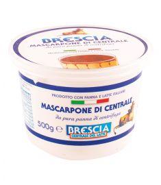 Mascarpone 48% 500g BRESCIA
