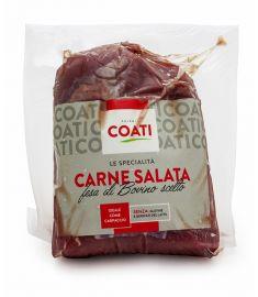 Carne Salata Carpaccio 2,5Kg COATI