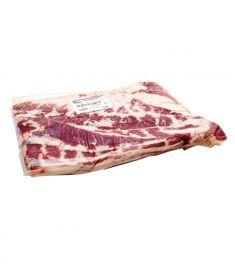 Schweinebauchspeck ohne Schwarte 4,5Kg VALDORA