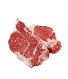 Rind T-Bon Steak 2x1Kg  IRISH NATURE