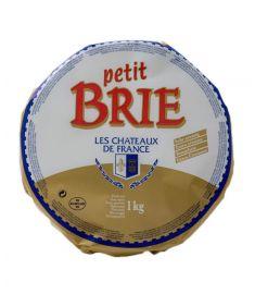 Brie Käse 1Kg CHATEAUX DE FRANCE