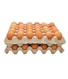 Frische Eier 53/63 60Stk VALDORA