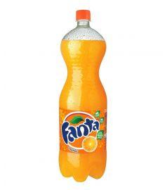Fanta Orange 6x1,5L PET