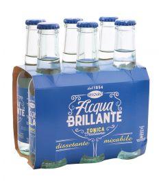 Acqua Brillante 20cl RECOARO
