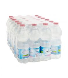 Natürliches Mineralwasser Still 24x0,5L S.BENEDETTO