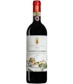 Chianti Classico DOCG 13,5% 750ml 2018 Rocca di Castagnoli