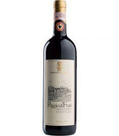 Poggio A'Frati Chianti  DOCG 14% 750ml 2016 Riserva Rocca di Castagnoli
