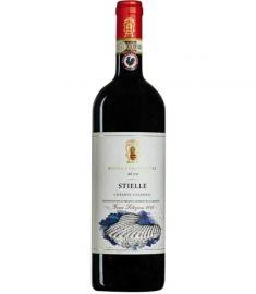 Stielle Chianti Classico DOCG 14% 750ml  Gran Selezione 2015 Rocca di Castagnoli
